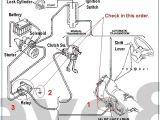 Evinrude Kill Switch Wiring Diagram 1987 Evinrude Ignition Switch Wiring Diagram Wiring Diagram today