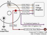 External Voltage Regulator Wiring Diagram 1983 ford Alternator Regulator Wiring Wiring Diagram Article Review