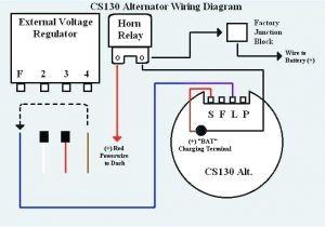 External Voltage Regulator Wiring Diagram Alcor Alternator Wiring Diagram Wiring Diagram Centre
