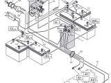 Ez Go Gas Golf Cart Wiring Diagram 36v Ezgo Wiring Diagram Wiring Diagram Post