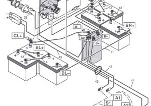 Ez Go Gas Wiring Diagram 1987 Ezgo Wiring Diagram Wiring Diagram Img