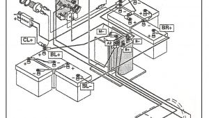 Ez Go Golf Cart Battery Charger Wiring Diagram Ez Go Textron Wiring Diagram Wiring Diagram Show