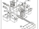 Ez Go Txt Wiring Diagram 95 Ezgo Wiring Diagram Wiring Diagram Show