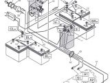 Ez Go Wire Diagram Ez Go Electrical Diagram Wiring Diagram Page