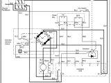 Ez Go Wire Diagram Ez Go Wiring Diagram Data Schematic Diagram