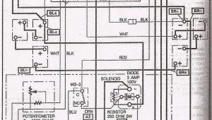 Ez Go Wire Diagram Ezgo Pds Wiring Diagram Data Schematic Diagram