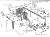 Ez Go Wiring Diagram 1989 Ezgo Wiring Diagram Wiring Diagram Name