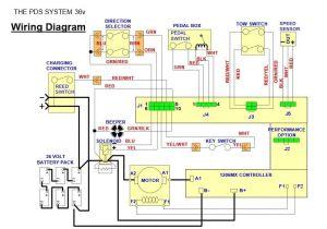 Ez Go Wiring Diagram 36 Volt Ez Go 48 Volt Wiring Diagram Wiring Diagram Schema