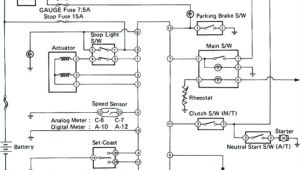 Ez Wire Harness Diagram A Model A Wiring Diagram for Ez Wiring Diagram Awesome Fuse Box
