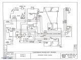 Ezgo Electric Golf Cart Wiring Diagram Zs 7052 Wiring Harness for Ez Go Golf Cart Schematic Wiring