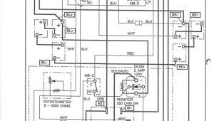 Ezgo Rxv solenoid Wiring Diagram Ez Go Wiring Diagram Pro Wiring Diagram