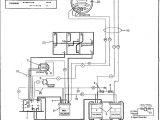 Ezgo Rxv solenoid Wiring Diagram Zs 7052 Wiring Harness for Ez Go Golf Cart Schematic Wiring