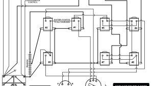 Ezgo Txt Battery Wiring Diagram Ezgo 36 Volt Battery Diagram Wiring Diagram Files