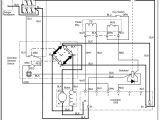 Ezgo Wire Diagram Ezgo Txt Wiring Diagram 48 Wiring Diagram Expert