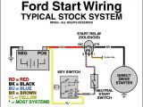F150 Starter Wiring Diagram solenoid Wiring Diagram 2000 ford F150 Wiring Diagram Expert
