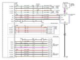 F250 Radio Wiring Diagram ford Econoline Stereo Wiring Color Codes Wiring Diagram Used
