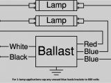 F96t12 Electronic Ballast Wiring Diagram T12 to T8 Ballast Schematic Wiring Diagram Database