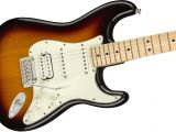 Fender American Deluxe Stratocaster Hss Wiring Diagram Player Stratocastera Hss Electric Guitars