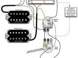 Fender Humbucker Wiring Diagram Mod Garage A Flexible Dual Humbucker Wiring Scheme Premier Guitar