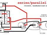 Fender Jazz Bass Wiring Diagram Series Parallel Wiring Diagram Bass Guitar In 2019 Guitar