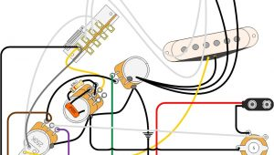 Fender Mid Boost Wiring Diagram 7 Way Dpst Wiring with A Clapton Mid Boost