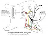 Fender N3 Pickup Wiring Diagram American Standard Strat Wiring Diagram Wiring Diagrams Second