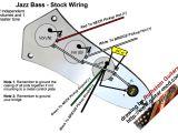 Fender Squier Bass Wiring Diagram Fender Squier Jazz Bass Wiring Diagram