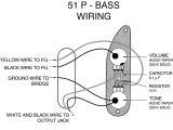 Fender Squier P Bass Wiring Diagram Squier P Bass Wiring Diagram Wiring Diagram