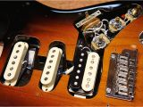 Fender Strat Pickup Wiring Diagram How to Replace Stratocaster Pickups Musicradar