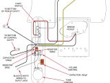 Fender Telecaster S1 Wiring Diagram How A Treble Bleed Circuit Can Affect Your tone