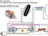 Fender Telecaster S1 Wiring Diagram Tele Aufrusten Pu Musiker Board