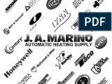 Field Controls Ck61 Wiring Diagram J A Marino Product Catalog Furnace Valve