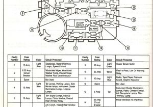 Fiesta Mk7 Wiring Diagram 2012 ford Fiesta Fuse Box Diagram Wiring Diagram Center