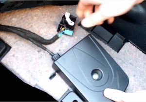 Fiesta Mk7 Wiring Diagram ford Fiesta Mk7 2008 Present Bluetooth Usb Module Reset Youtube