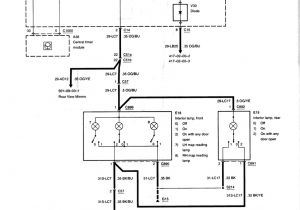 Fiesta Mk7 Wiring Diagram ford Fiesta Wiring Diagram Blog Wiring Diagram