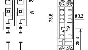 Finder Type 95.05 Wiring Diagram Fin 95 05 Relaissockel Fur Fin 40 51 52 61 80 30