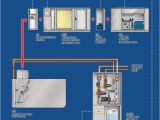 Fire Suppression System Wiring Diagram Anti Pollution Ecological System Fast Kitchen Hood