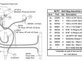 Fisher Minute Mount 2 Controller Wiring Diagram Fisher Snow Plow Hydraulic Cylinders Hoses Ez V