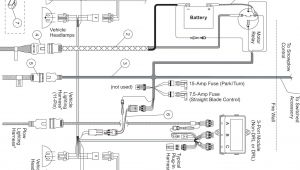 Fisher Minute Mount 2 Wiring Harness Diagram Boss Snow Plow Wiring Wiring Diagram Database