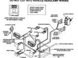 Fisher Plow Headlight Wiring Diagram Western Snow Plow solenoid Wiring Diagram Wiring Diagram Rows