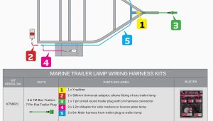 Five Wire Trailer Plug Diagram Trailer Plug Wiring Diagram 5 Way south Africa