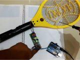 Flashlight Taser Wiring Diagram Diy Stun Gun Circuit Diagram On Pcb