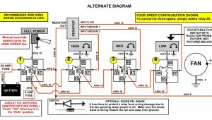 Flex A Lite Fan Controller Wiring Diagram Dave S Volvo Page 4 Speed Mark Viii Cooling Fan Harness Project