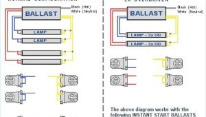 Fluorescent Lamp Wiring Diagram Pdf Wiring Fluorescent Lights Wiring Two Fluorescent Lights to One