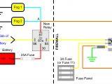 Fog Light Relay Wiring Diagram 4c92 Fog Light Relay Wiring Diagram Positive Ground Wiring