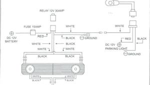 Fog Light Wiring Diagram with Relay Fog Lamp Wiring Diagram V6 Wiring Diagrams