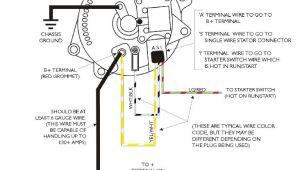 Ford 2 Wire Alternator Wiring Diagram ford 2g Alternator Wiring Diagram