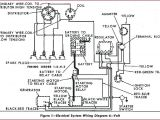 Ford 2000 Tractor Wiring Diagram ford 3000 Distributor Cap Wiring Diagram Wiring Diagram Expert