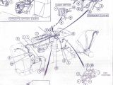 Ford 2000 Tractor Wiring Diagram Wiring Diagram for 1996 ford F 150 On ford 4000 Tractor Ignition
