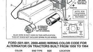 Ford 4000 Wiring Diagram Pictures ford 4000 Fuse Box Wiring Diagram Centre